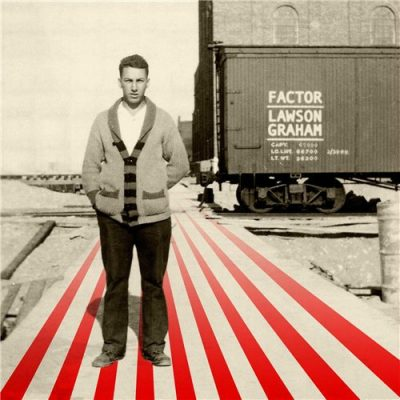 Factor – Lawson Graham (CD) (2010) (FLAC + 320 kbps)