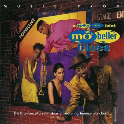 OST – Mo' Better Blues (CD) (1990) (FLAC + 320 kbps)