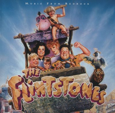 OST – The Flintstones (CD) (1994) (FLAC + 320 kbps)
