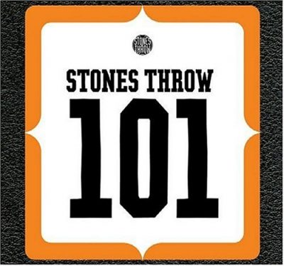 VA – Stones Throw 101 (CD) (2004) (FLAC + 320 kbps)