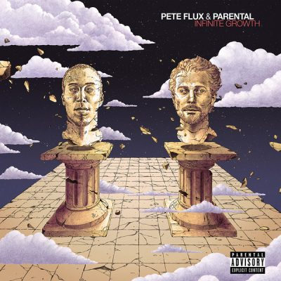 Pete Flux & Parental – Infinite Growth (WEB) (2018) (320 kbps)
