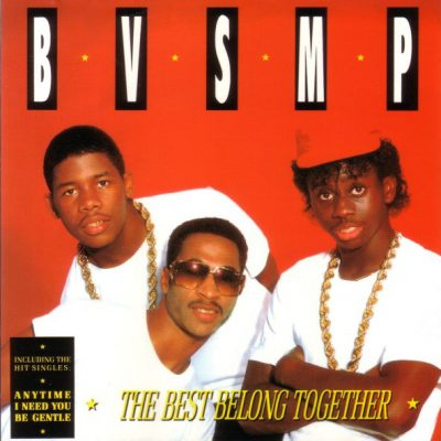 B.V.S.M.P. – The Best Belong Together (1988) (CD) (320 kbps)