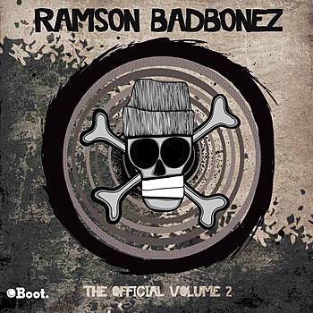Ramson Badbonez – The Official Volume 2 (2010) (CD) (FLAC + 320 kbps)