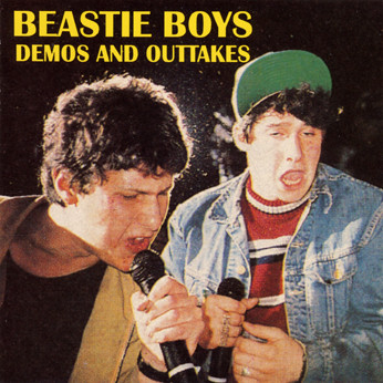 Beastie Boys – Demos And Outtakes (1994) (CD) (FLAC + 320 kbps)