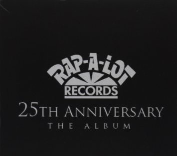 VA – Rap-A-Lot 25th Anniversary: The Album (3xCD) (2011) (FLAC + 320 kbps)