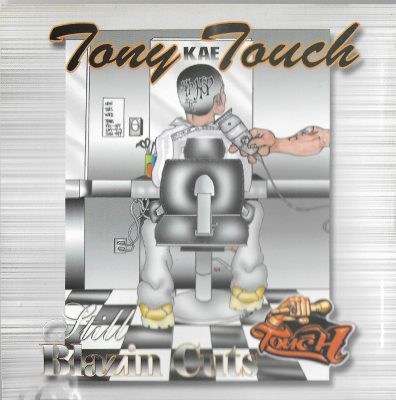 Tony Touch – Still Blazin Cuts (2002) (CD) (FLAC + 320 kbps)