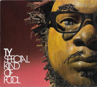 Ty – Special Kind Of Fool (2010) (CD) (FLAC + 320 kbps)