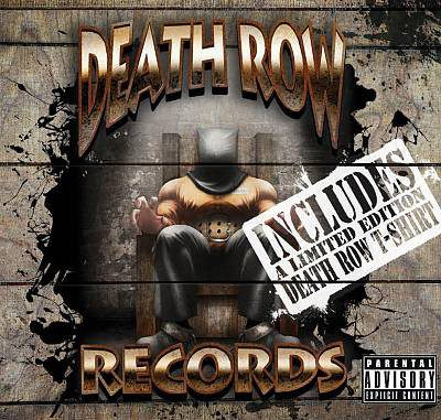 VA – The Ultimate Death Row Collection (3xCD) (2009) (FLAC + 320 kbps)