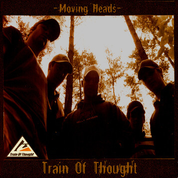 Train Of Thought – Moving Heads (CD) (2004) (FLAC + 320 kbps)