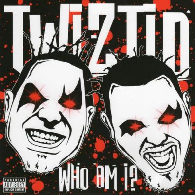 Twiztid – Who Am I? (VLS) (2016) (FLAC + 320 kbps)