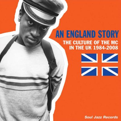 VA – An England Story: The Culture Of The MC In The UK 1984-2008 (2xCD) (2008) (FLAC + 320 kbps)