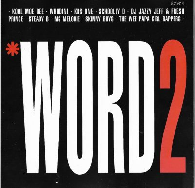 VA – Word 2 (1988) (CD) (FLAC + 320 kbps)