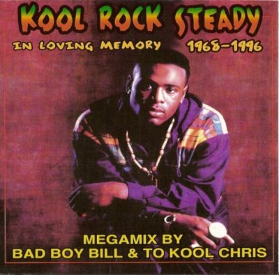 Kool Rock Steady – In Loving Memory (1996) (CD) (FLAC + 320 kbps)