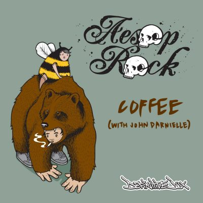 Aesop Rock – Coffee (VLS) (2007) (FLAC + 320 kbps)