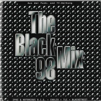VA – The Black Mix 98 (1998) (2xCD) (FLAC + 320 kbps)