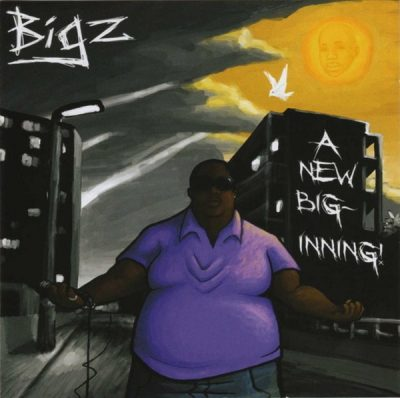 Bigz – A New Big-Inning (CD) (2006) (FLAC + 320 kbps)