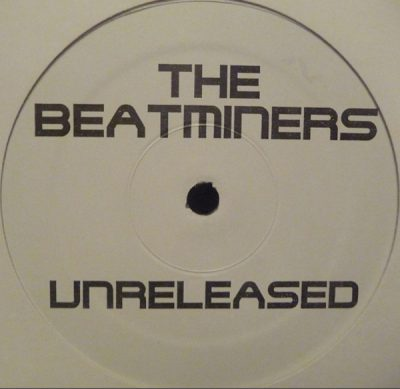 Da Beatminerz – We Run NY / Da Connection (VLS) (2001) (FLAC + 320 kbps)