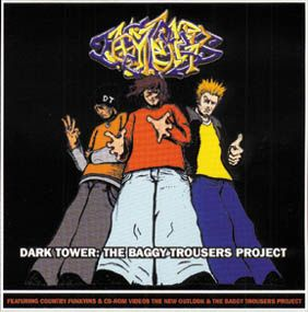 Dark Tower – The Baggy Trousers Project EP (CD) (1999) (FLAC + 320 kbps)