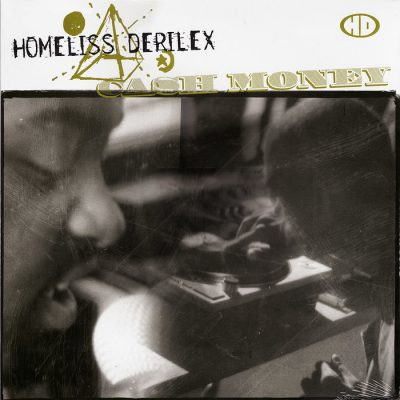 Homeliss Derilex – Cash Money (VLS) (1996) (FLAC + 320 kbps)