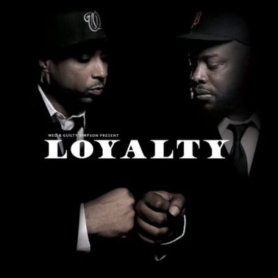 MED & Guilty Simpson – Loyalty (WEB) (2018) (320 kbps)