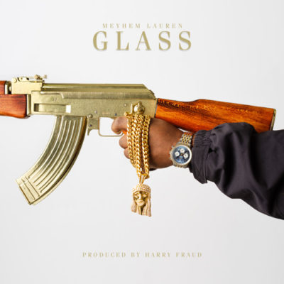 Meyhem Lauren & Harry Fraud – Glass EP (WEB) (2018) (320 kbps)