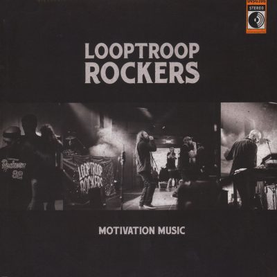 Looptroop Rockers – Motivation Music (WEB) (2018) (FLAC + 320 kbps)