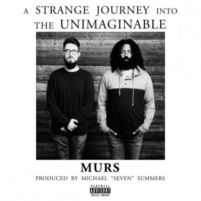 Murs – A Strange Journey Into The Unimaginable (WEB) (2018) (FLAC + 320 kbps)