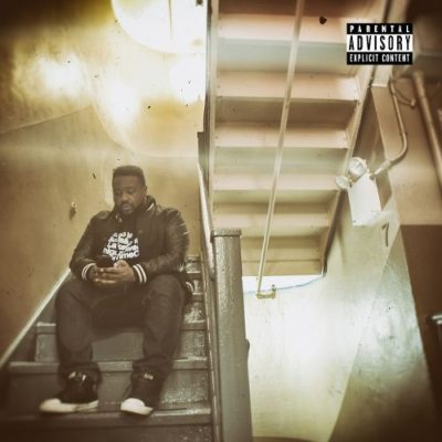 Phonte – No News Is Good News (WEB) (2018) (320 kbps)