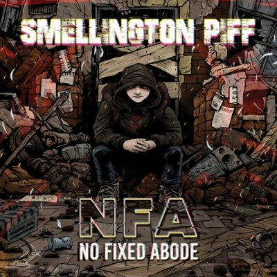 Smellington Piff – No Fixed Abode (WEB) (2018) (FLAC + 320 kbps)