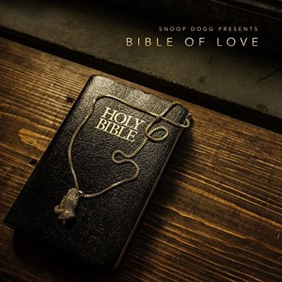 Snoop Dogg Presents – Bible Of Love (2xCD) (2018) (FLAC + 320 kbps)