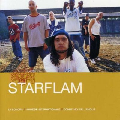 Starflam – Essential (CD) (2005) (FLAC + 320 kbps)