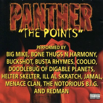 OST – The Points (CDS) (1995) (FLAC + 320 kbps)