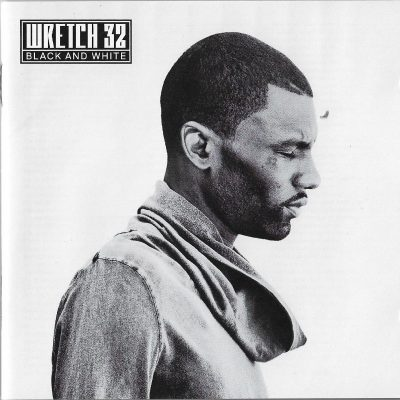 Wretch 32 – Black And White (2011) (CD) (FLAC + 320 kbps)