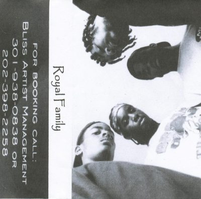 Royal Family – Demo (199x) (Cassette) (320 kbps)