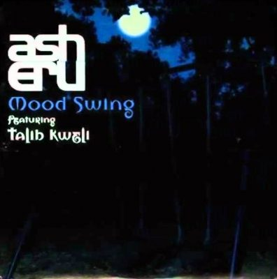Asheru – Mood Swing (VLS) (2002) (FLAC + 320 kbps)