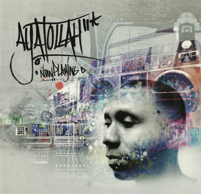 Ayatollah – Now Playing (WEB) (2006) (FLAC + 320 kbps)