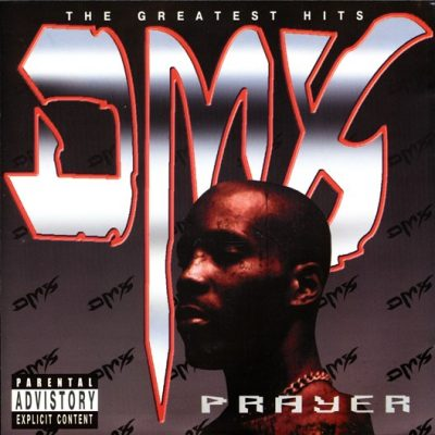 DMX – The Greatest Hits (CD) (2002) (FLAC + 320 kbps)