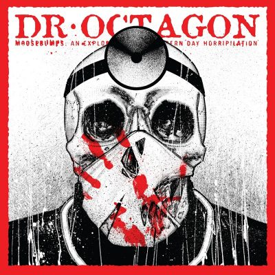 Dr. Octagon – Moosebumps: An Exploration Into Modern Day Horripilation (CD) (2018) (FLAC + 320 kbps)