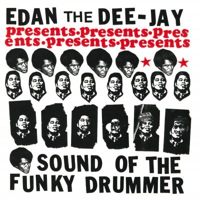 Edan – Sound Of The Funky Drummer (CD) (2004) (FLAC + 320 kbps)