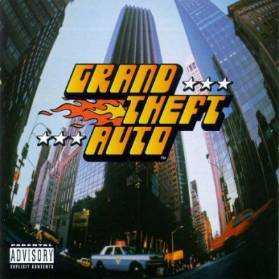 OST – Grand Theft Auto (CD) (1997) (FLAC + 320 kbps)
