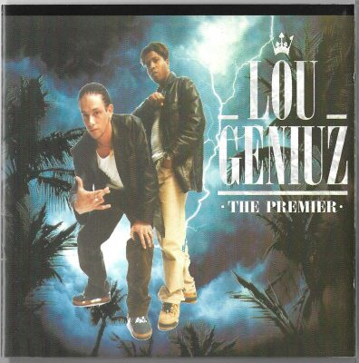 Lou Geniuz – The Premier (1999) (CD) (FLAC + 320 kbps)