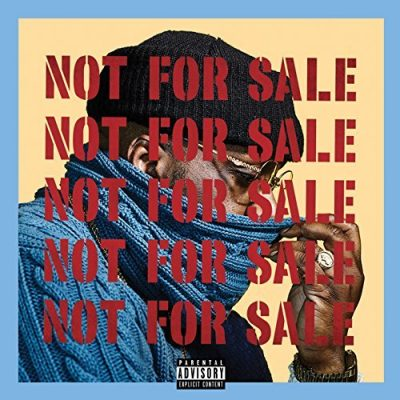 Smoke DZA – Not For Sale (WEB) (2018) (320 kbps)