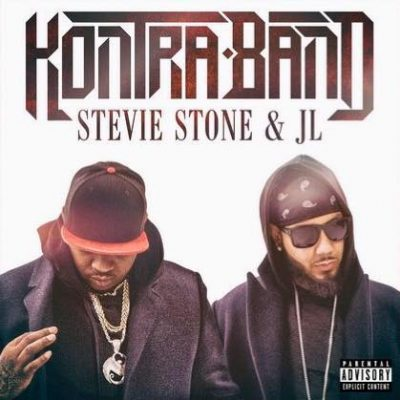 Stevie Stone & JL – Kontra-Band (CD) (2018) (FLAC + 320 kbps)
