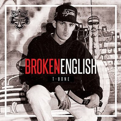 T-Bone – Broken English (WEB) (2018) (320 kbps)