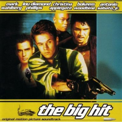 OST – The Big Hit (CD) (1998) (FLAC + 320 kbps)