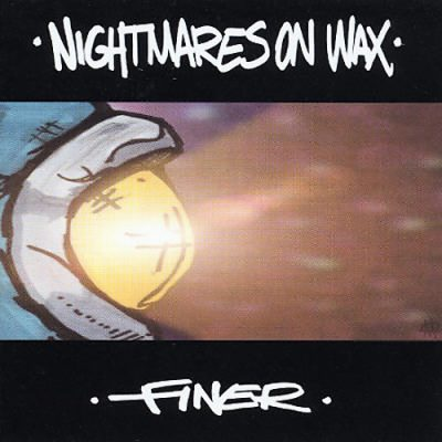 Nightmares On Wax – Finer (1999) (CDS) (FLAC + 320 kbps)