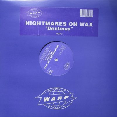 Nightmares On Wax – Dextrous (1989) (VLS) (FLAC + 320 kbps)