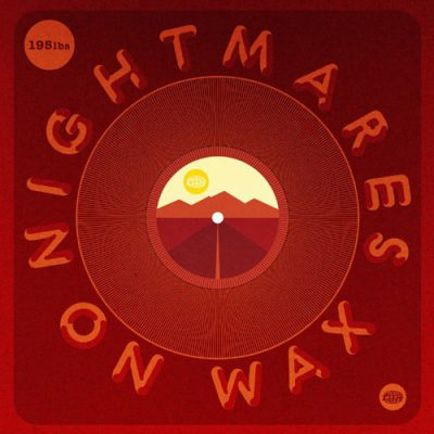 Nightmares On Wax – 195lbs (2008) (WEB) (FLAC + 320 kbps)