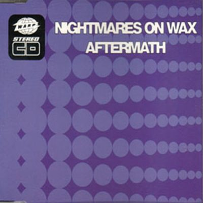 Nightmares On Wax – Aftermath (1990) (CDS) (FLAC + 320 kbps)