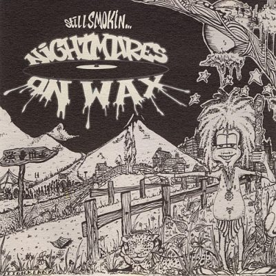 Nightmares On Wax – Still Smokin.I. (1996) (VLS) (FLAC + 320 kbps)